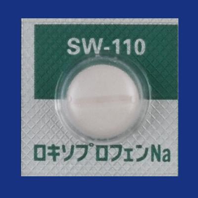 ナトリウム 60 ロキソプロフェン